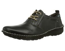 PIkolinos Chile 5055, Men's Derby, Leather  (E-Black), 7 UK (41 EU)