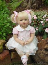 Gotz * Annika * Doll by Bettine Klemm * Redressed