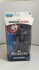 Marvel Legends Avengers Captain America Gamerverse Figure