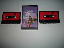 Something In The Air 40 Songs from a Love Generation - UK SONY Cassette Tape VGC
