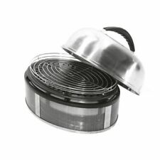 COBB Stainless Steel Griddle Charcoal Barbecues