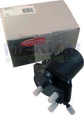 RENAULT SCENIC 1.5 DCI MK2 Diesel Filtre à carburant DELPHI HDF943 * aucun Capteur d'eau *