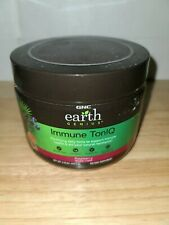 GNC Earth Genius Immune TonIQ Raspberry 20 Servings 08 20