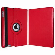 Rotating smart cover for Apple iPad AIR 2, 9.7 inch/ Étui tournant iPad AIR 2