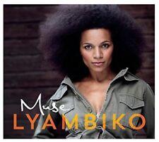 LYAMBIKO - MUSE  CD NEUF