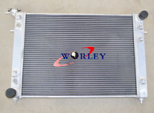 For Holden Commodore VN VG VP VR VS V6 3.8L ALLOY ALUMINUM RADIATOR