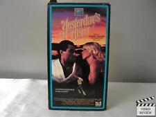 Yesterday's Hero VHS Ian McShane, Adam Faith, Suzanne Somers Good