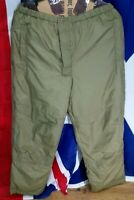 Thermal Softie Trousers With Integral Stuff Bag size XLarge