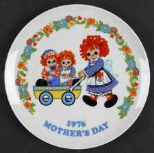 Schmid Raggedy Ann Mother's Day Motherhood - With Box 1 79854