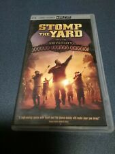 Stomp The Yard (UMD, 2007)