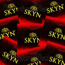 SKYN Intense Feel kondome Latexfreie präservative Unimil Mates Manix x 12 24 36