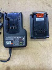 Black&Decker 20V Battery Charger (Cgh017223)