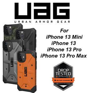 Urban Armor Gear (UAG) iPhone 13 Mini / Pro / Max Case Cover Pathfinder Bumper