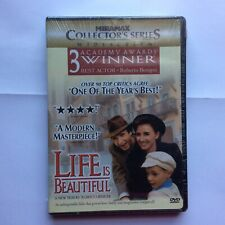 §Life Is Beautiful (Collector's Edition) Dvd