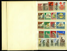 GERMANY BERLIN COLLECTION MINT  NEVER HINGED SUPERB CONDITION