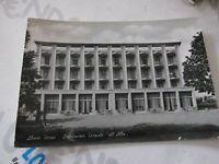 Carte Postale Vintage Abano Therme (Padoue) Établissement Spa Shipped 1962