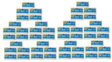 Premier Supermatic 100s Blue Light Cigarette Filter Tubes 50 Boxes - 3097-50