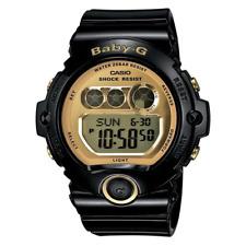 Casio Digital Sport Ladies Baby-G Black Watch BG-6901-1D