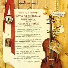FRANK DE VOL - OLD SWEET SONGS OF CHRISTMAS  CD NEW!
