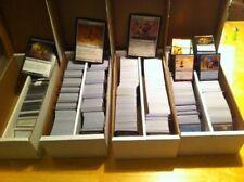 MTG LOTTO 50 RARE VERDI CASUALI / MISTE - MAGIC - 50 RARE CARDS - GREEN