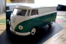 1/43 Vitesse (Portugal)  1955 Volkswagen Bulli - Turquoise