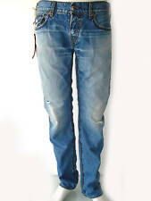 True Religion Herren Jeans Nathan Giant Big T Hose 32