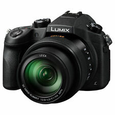 Panasonic LUMIX DMC-FZ1000 20.1MP appareil photo numérique-Excellent état