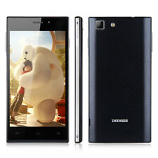 Unlocked DOOGEE TURBO Mini F1 4G Android Smartphone Quad Core 1G+8G Mobile Phone
