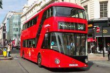 LT202 Arriva London LTZ1202 6x4 Quality LONDON Bus Photo