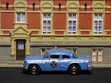 selten,Matchbox,1:72,Buick Century Police,Sammlung,Nachlass,Auflösung