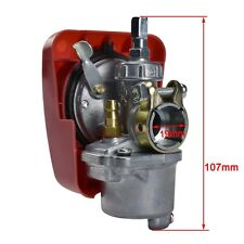 Speed Carburetor Carb 2 Stroke for 49cc 50cc 60 66 80cc motorized bicycle su02