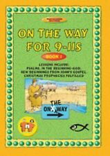 ON THE WAY FOR 9-11S - CF4KIDS (COR) - NEW PAPERBACK BOOK