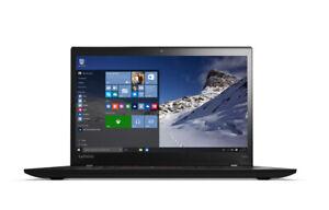 """Lenovo ThinkPad T460s - 14"""" (35,6 cm / 1920 x 1080) i5-2,40 GHz 8 GB 256 GB W10P"""