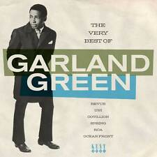 Garland Green - The Very Best Of (CDKEND 303)