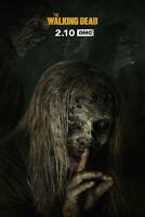 Legacies Poster Silk Julie Plec Vampires TV Series Wall Decor D-396