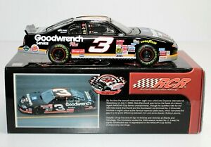Dale Earnhardt 2000 #3 Under The Lights GM Goodwrench 1:32 Action Museum Series