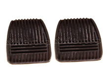 TOYOTA HILUX BRAKE & CLUTCH PEDAL PAD KIT SUITS ALL MODELS 1988-2005