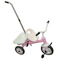 Unbranded Tricycle Pedal Ride - On Toys