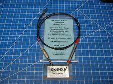 VTVM RF Probe - Low Voltage - Heathkit IM and V Series Meters V-7/IM-18 Etc