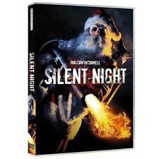 Dvd SILENT NIGHT - (2012) *** HORROR *** ......NUOVO