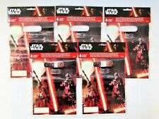 Pack of 30 Star Wars The Force Awakens Party Bags - Disney Favour Bags