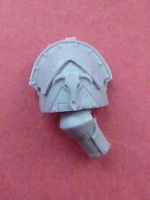 FORGEWORLD IVANUS ENKOMI MINATOUR RIGHT ARM - Bits 40K
