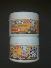 Prochima 184 Silplay gomma siliconica atossica per uso alimentare 1 kg