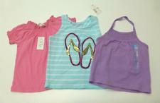 Childrens Place Shirt Lot Size 18-24M T Shirt Tank Top & Halter Top Shirt New