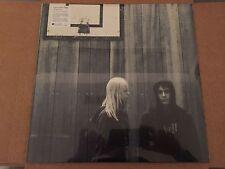 PORCUPINE TREE - NIL RECURRING - CLEAR VINYL - LP record steven wilson