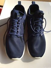 Nike Roshe Two Low 844656-400 Navy Training Shoes 10
