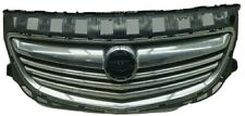 2013-2016 Vauxhall Insignia Facelift Front Middle Grill