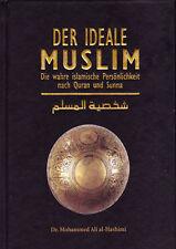 ISLAM-ABAYA-KORAN-Hijab -Kopftuch - Khimar-quran- DER IDEALE MUSLIM