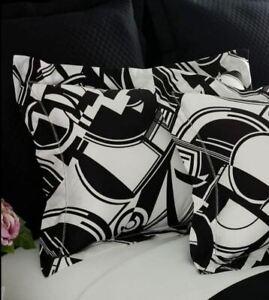 Ralph Lauren Standard Sham Ellington Deco Pillow Sham 20 x 28 in.