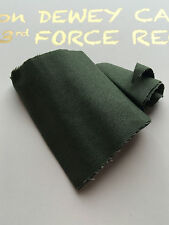 ACE Toys Operation Dewey Canyon Vietnam Green Scarf loose 1/6th scale